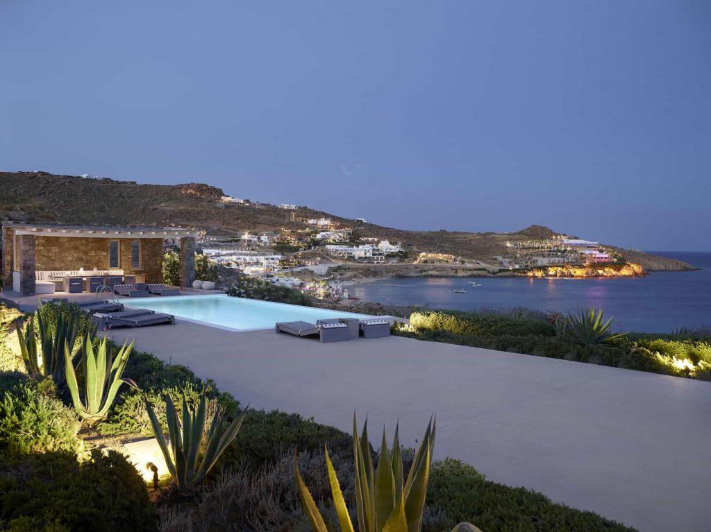 Mykonos luxury villa Serifos15