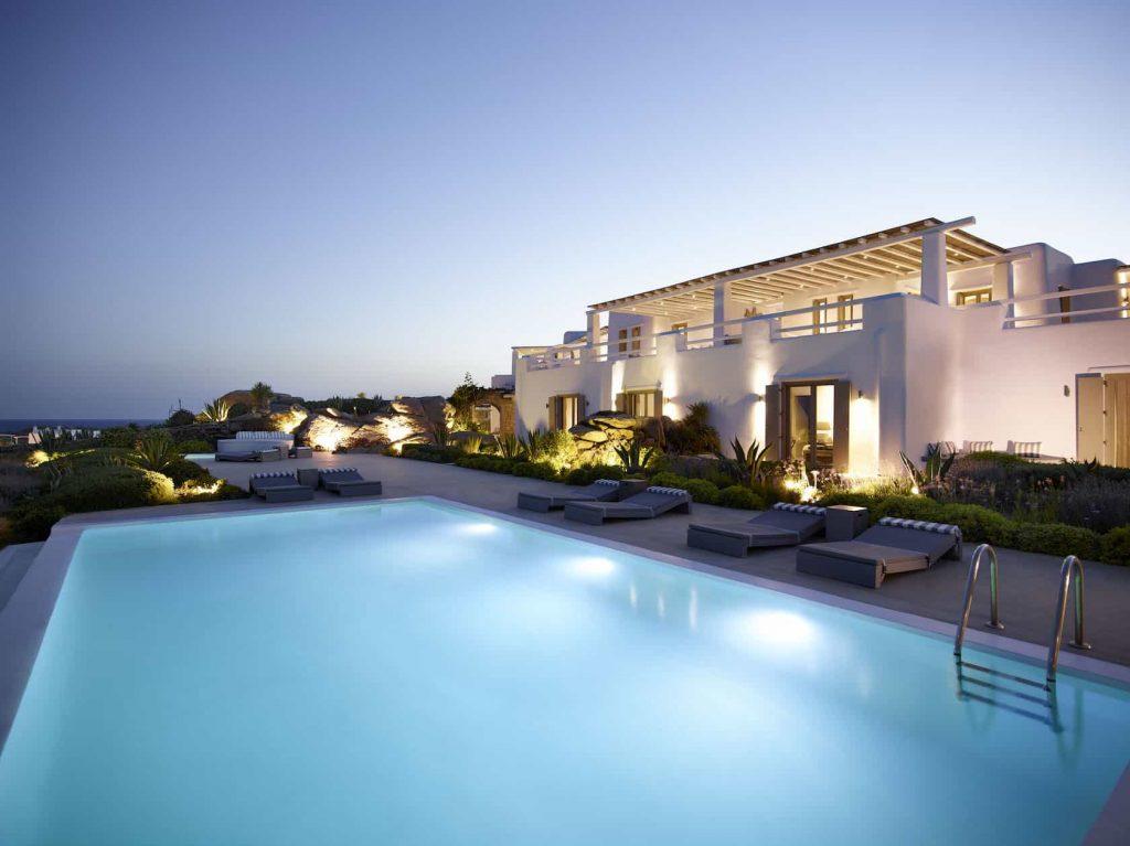 Mykonos luxury villa Serifos16