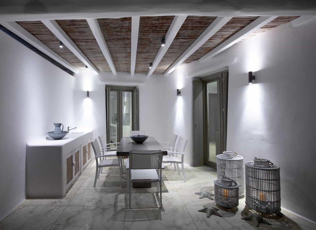 Mykonos luxury villa Serifos17