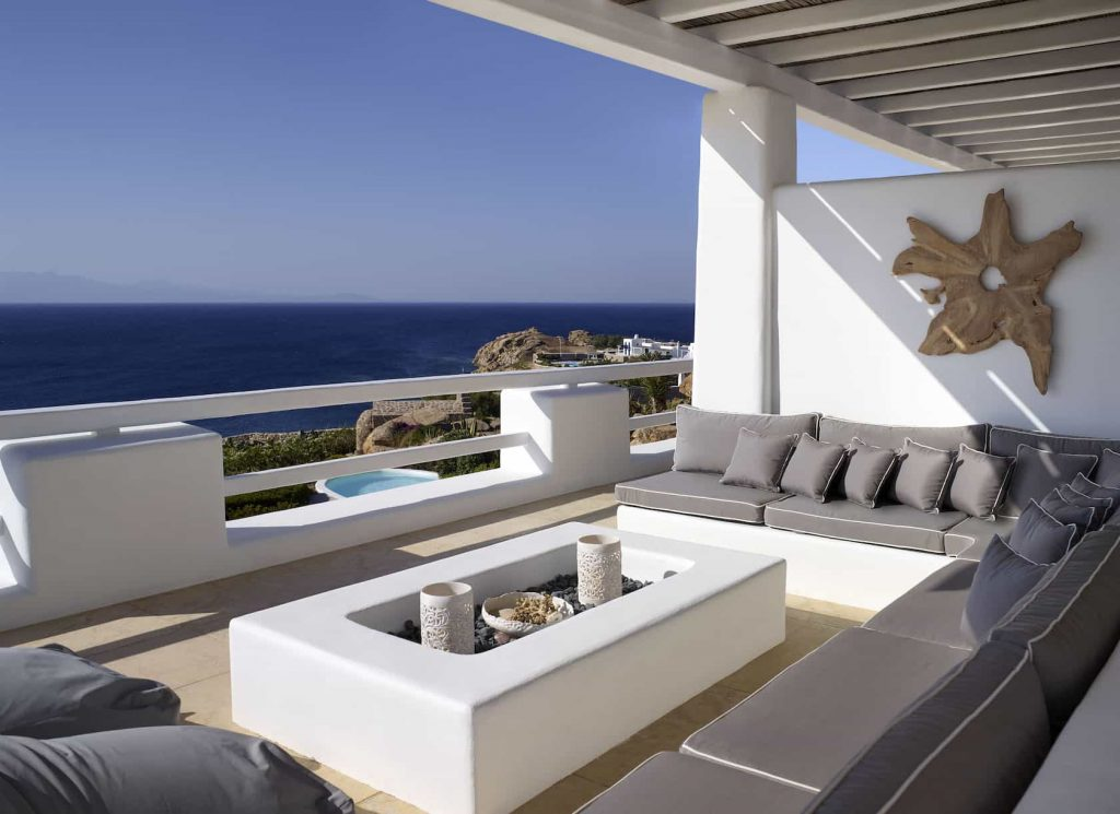 Mykonos luxury villa Serifos18