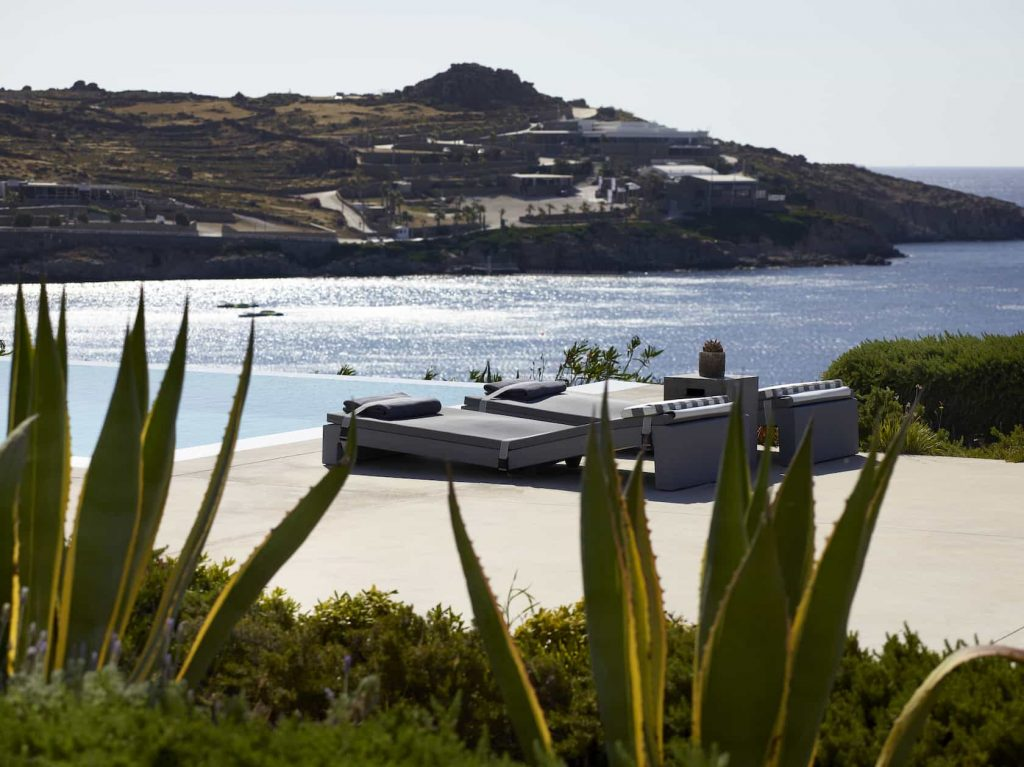 Mykonos luxury villa Serifos20