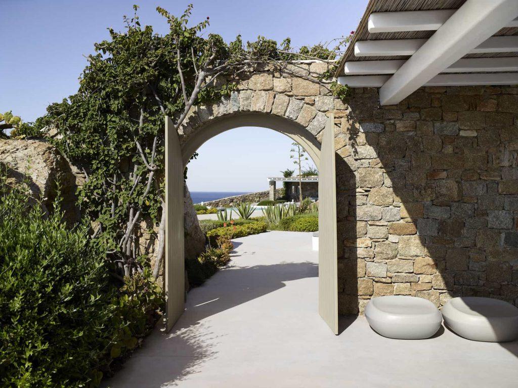 Mykonos luxury villa Serifos21
