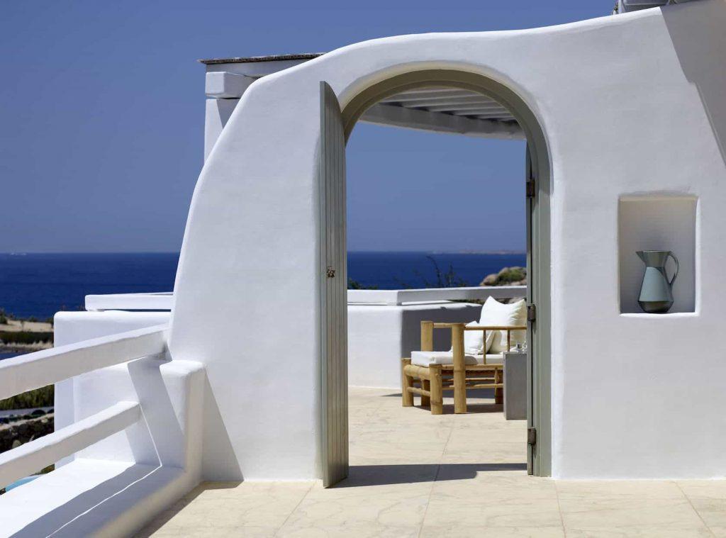 Mykonos luxury villa Serifos23