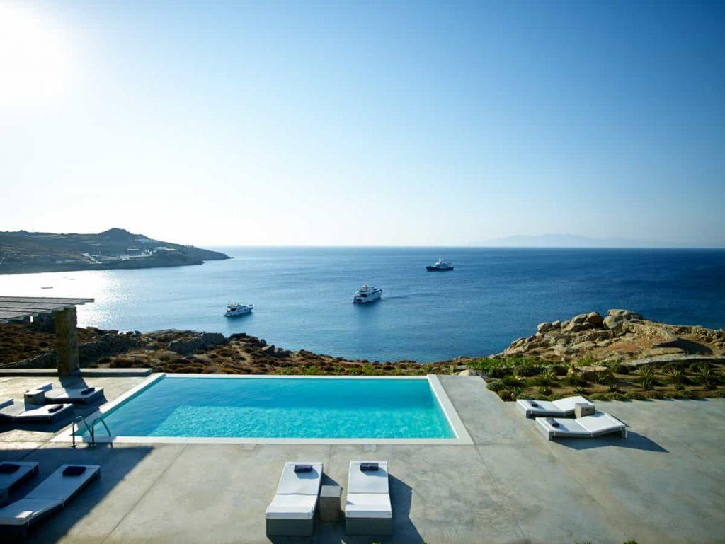 Mykonos luxury villa Serifos4