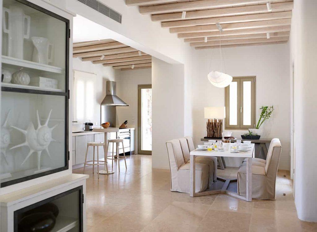 Mykonos luxury villa Serifos5