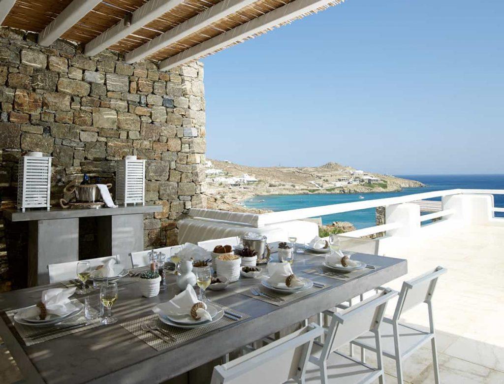 Mykonos luxury villa Serifos6