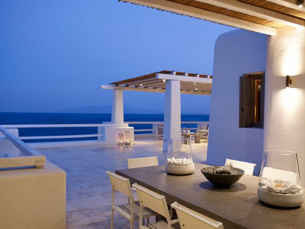 Mykonos luxury villa Serifos7