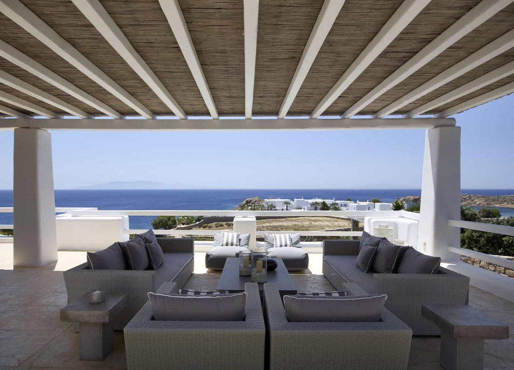 Mykonos luxury villa Sifnos10