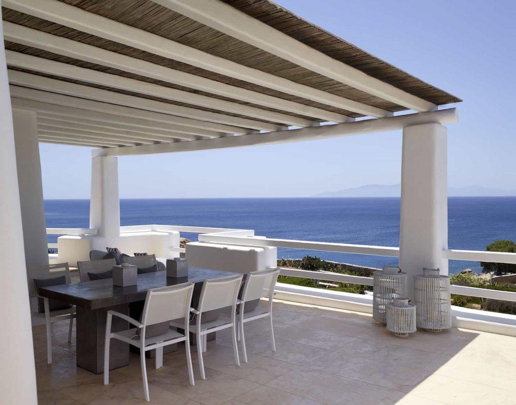 Mykonos luxury villa Sifnos11