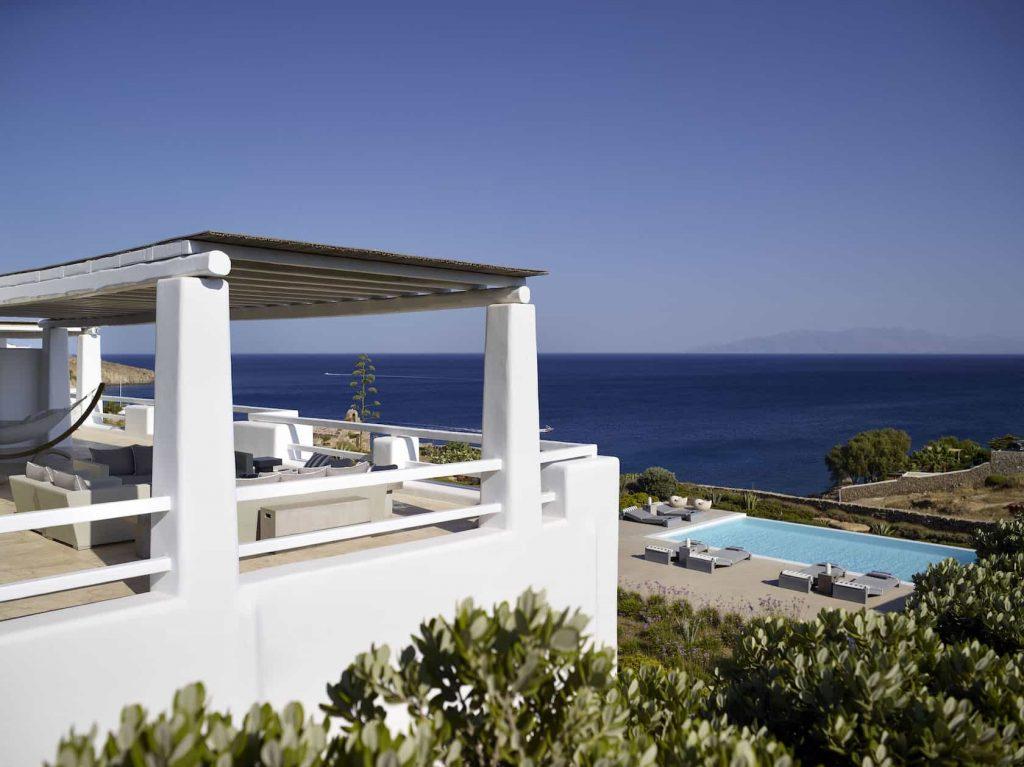 Mykonos luxury villa Sifnos12