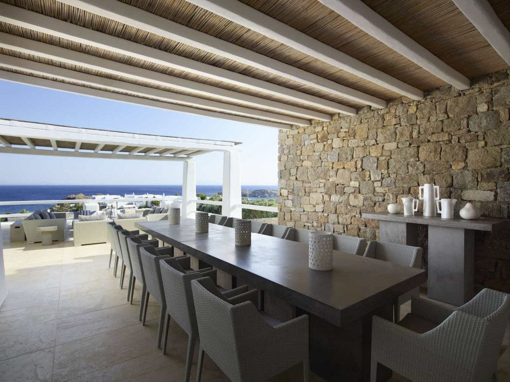 Mykonos luxury villa Sifnos13