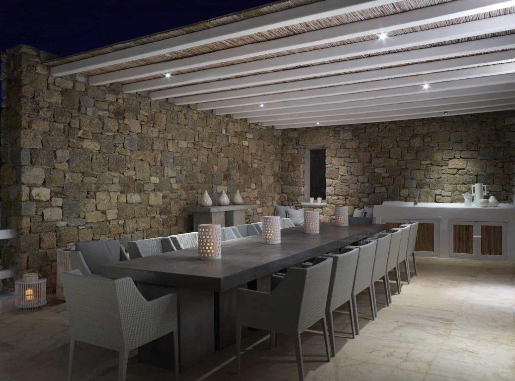 Mykonos luxury villa Sifnos2