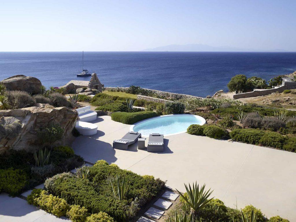 Mykonos luxury villa Sifnos3
