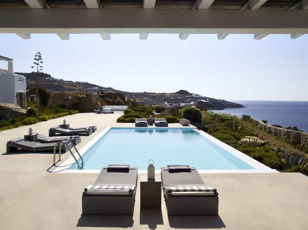 Mykonos luxury villa Sifnos7