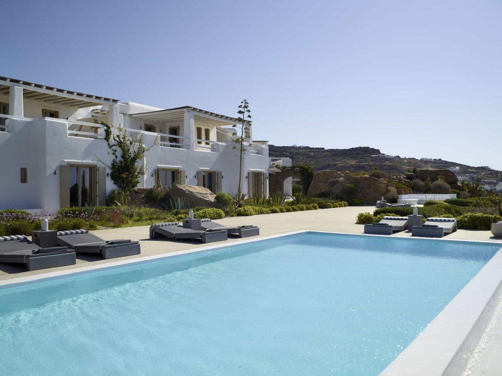 Mykonos luxury villa Sifnos8