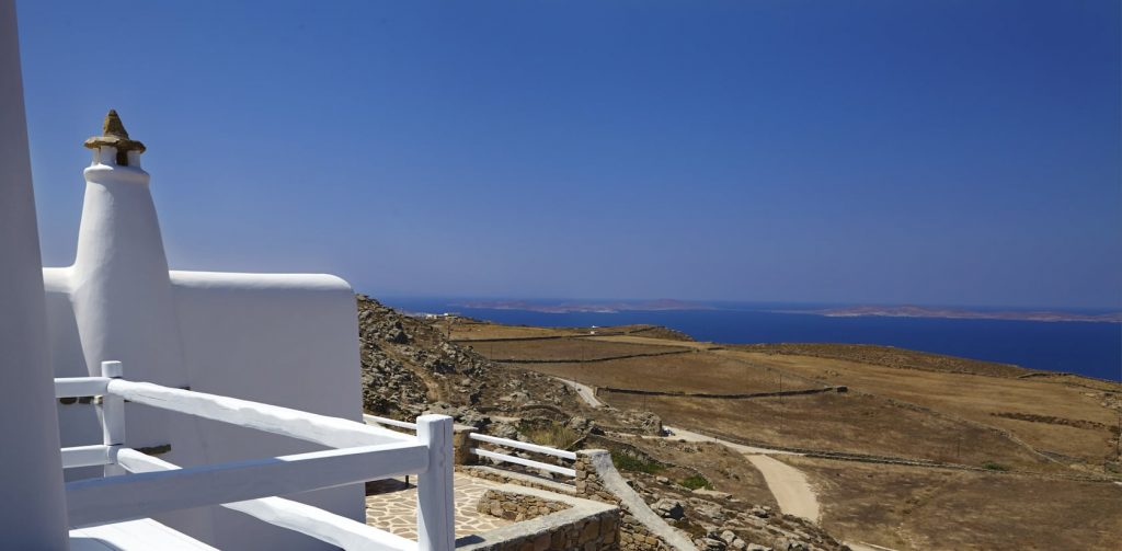 Mykonos Luxury Villa Star Light1