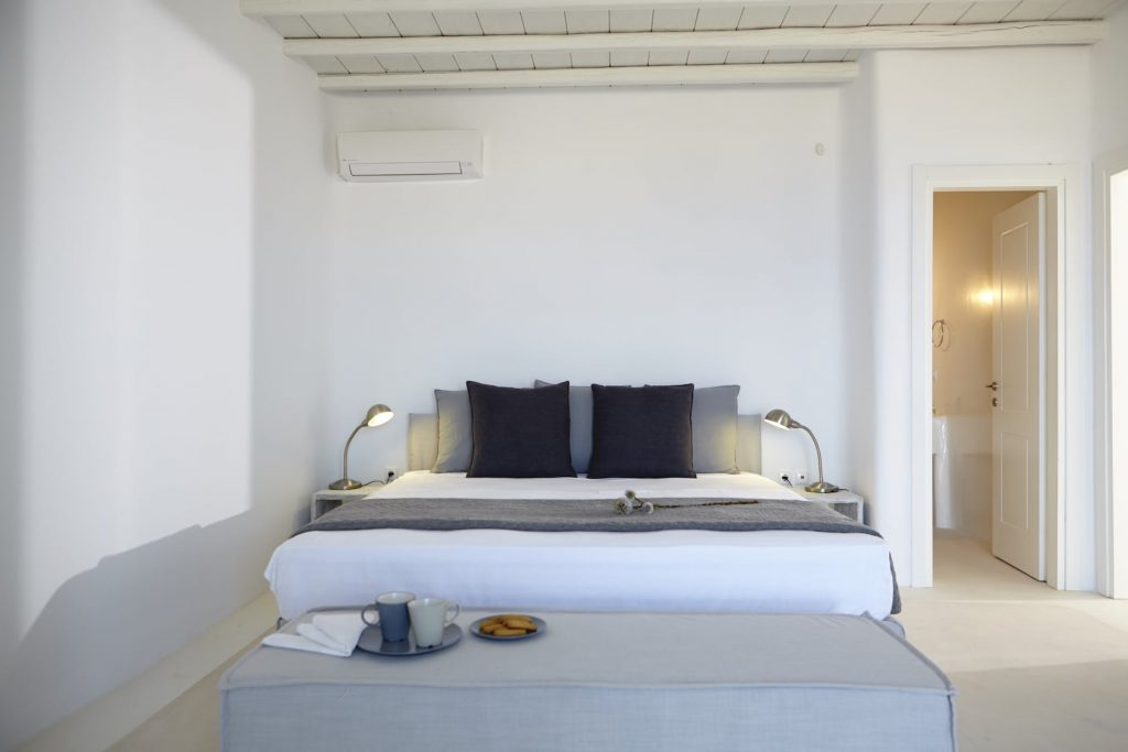 Mykonos Luxury Villa Star Light11