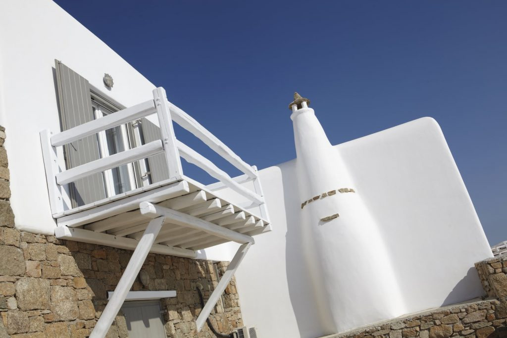 Mykonos Luxury Villa Star Light15