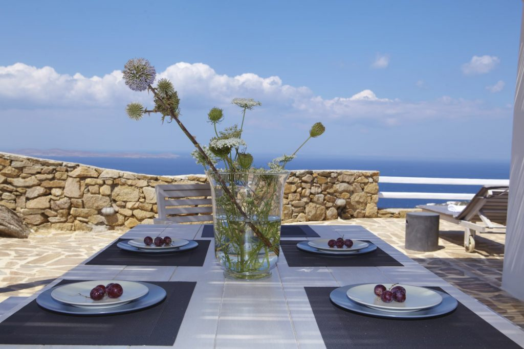 Mykonos Luxury Villa Star Light4