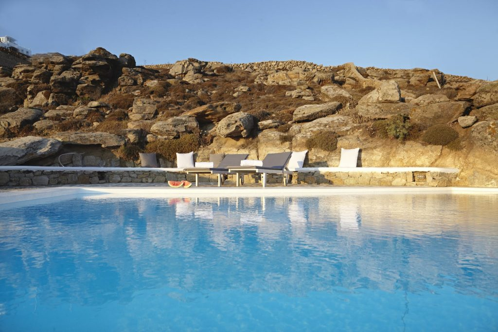 Mykonos Luxury Villa Star Light5