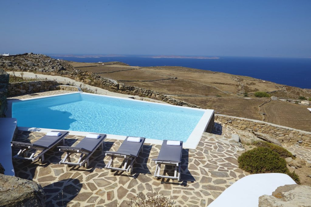 Mykonos Luxury Villa Star Light6