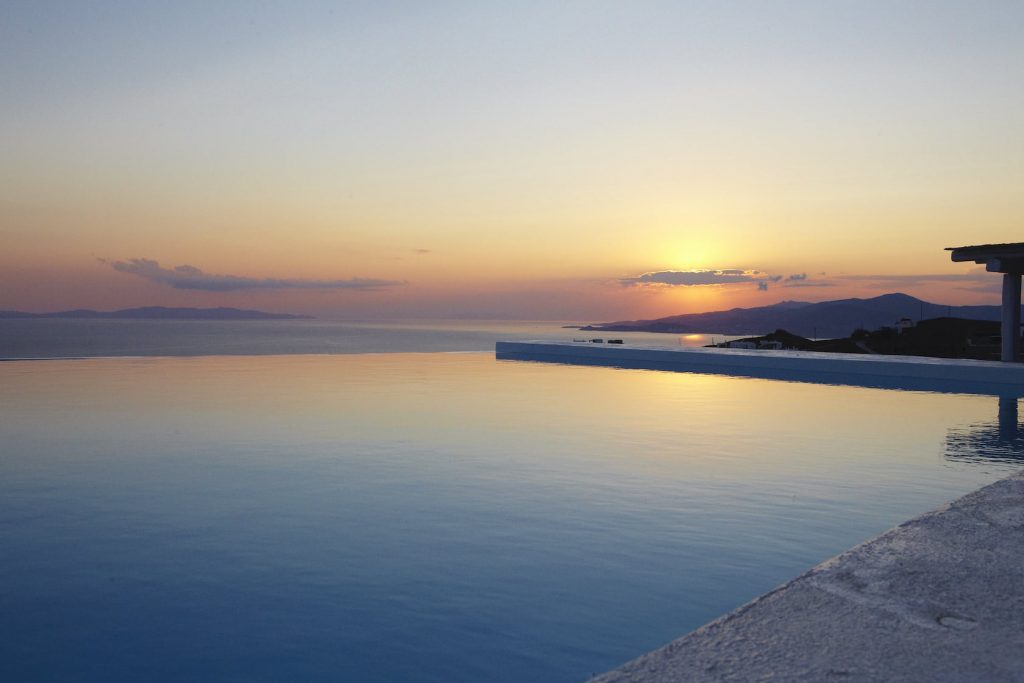 Mykonos Luxury Villa Star Light7
