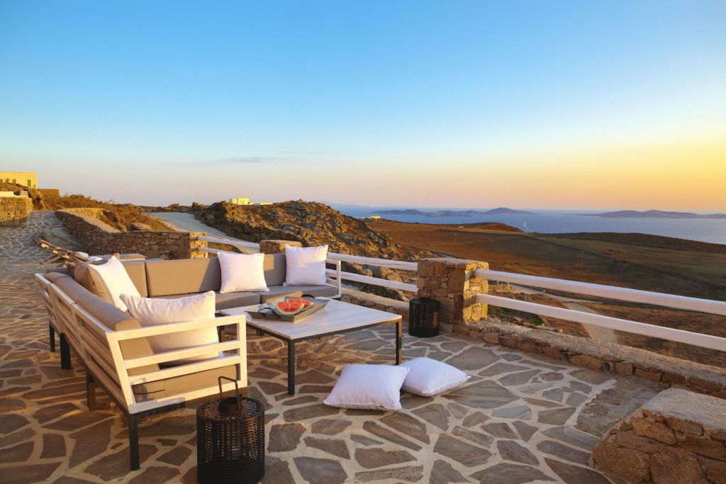 Mykonos Luxury Villa Star Light8