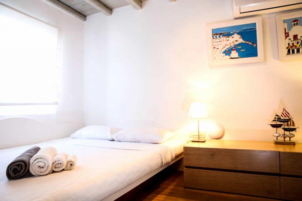 Mykonos luxury villa Stefanos14