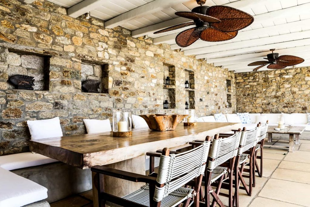 Mykonos luxury villa Stefanos20