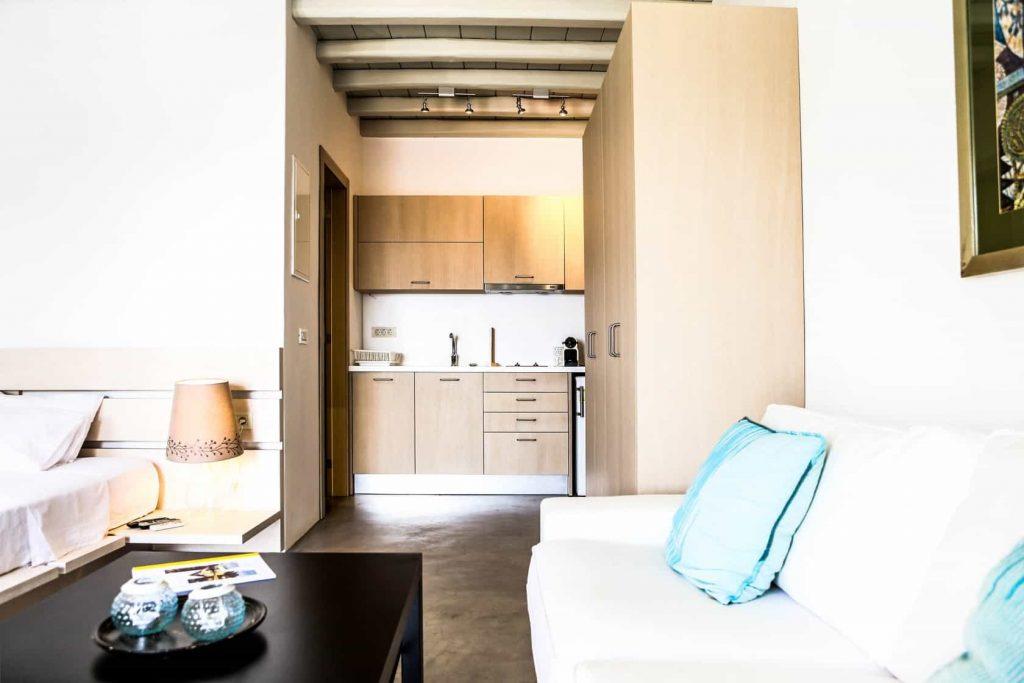 Mykonos luxury villa Stefanos24