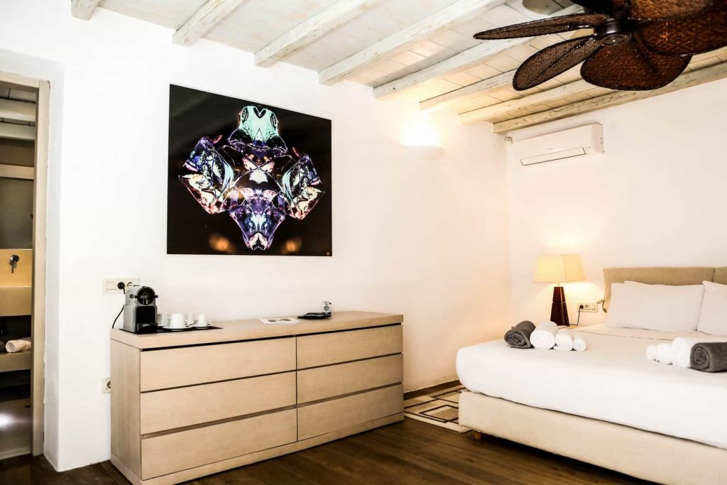 Mykonos luxury villa Stefanos27