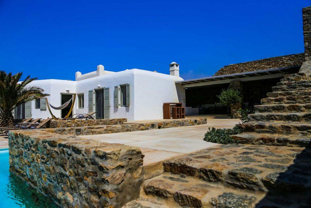 Mykonos luxury villa Stefanos3