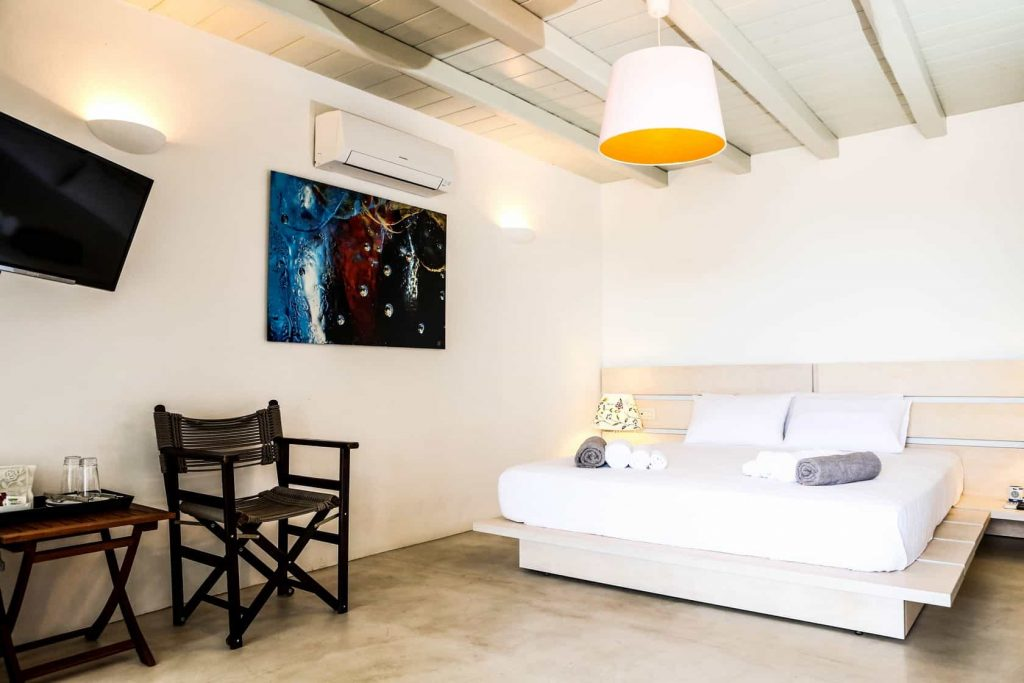 Mykonos luxury villa Stefanos31