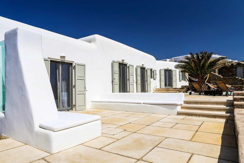 Mykonos luxury villa Stefanos33