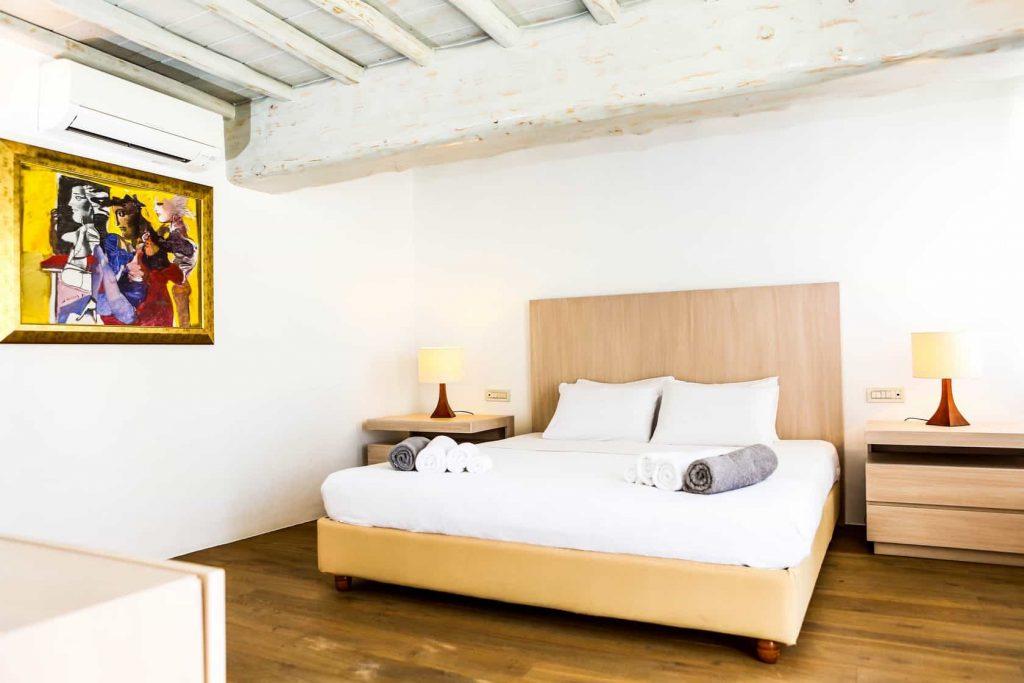 Mykonos luxury villa Stefanos6