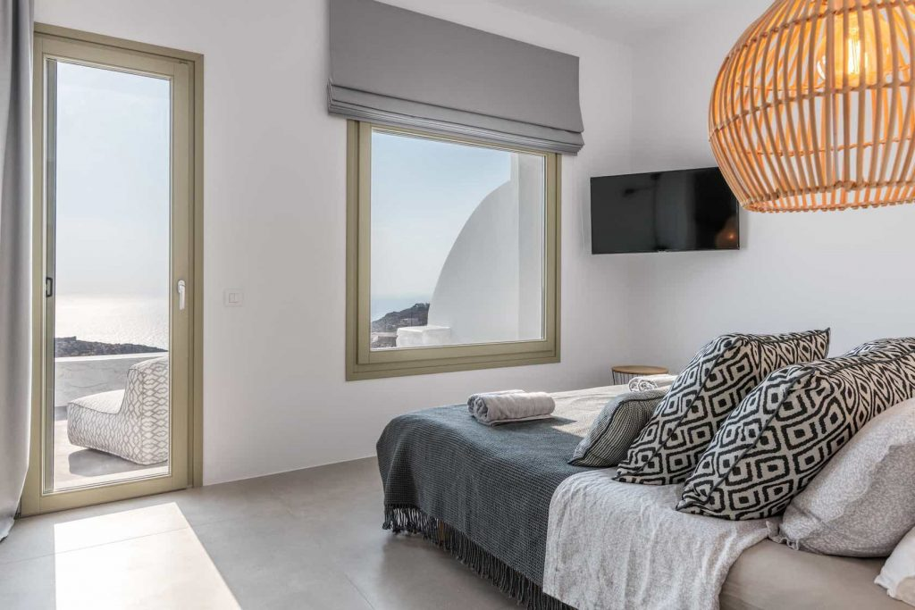 Mykonos luxury villa Sunny14
