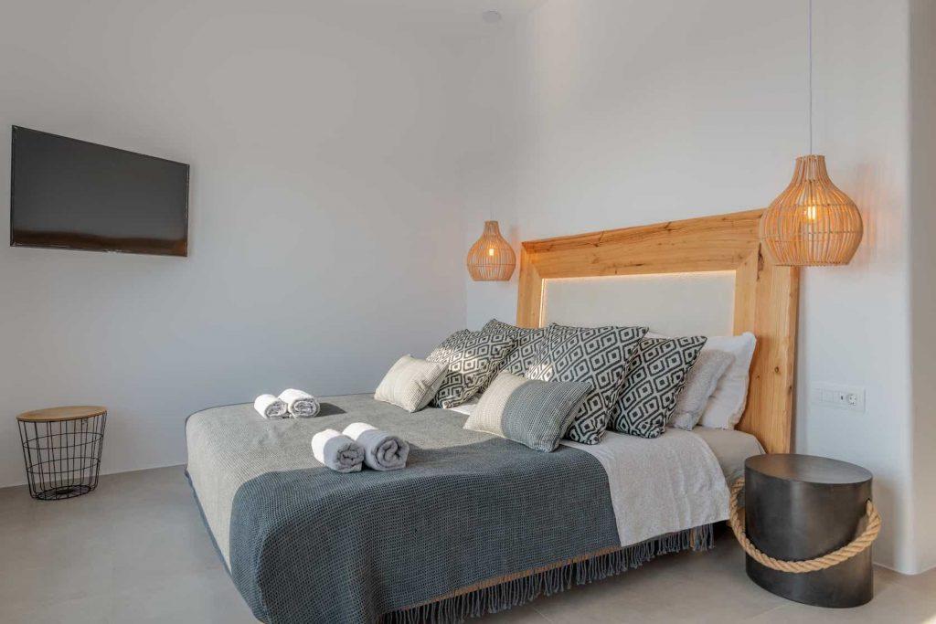 Mykonos luxury villa Sunny15