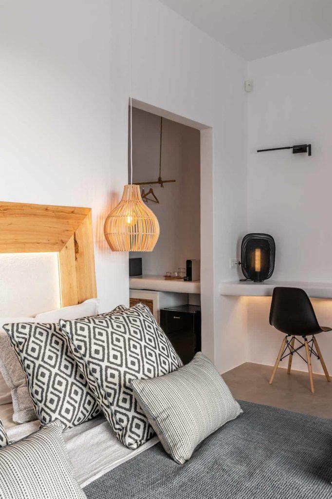 Mykonos luxury villa Sunny16