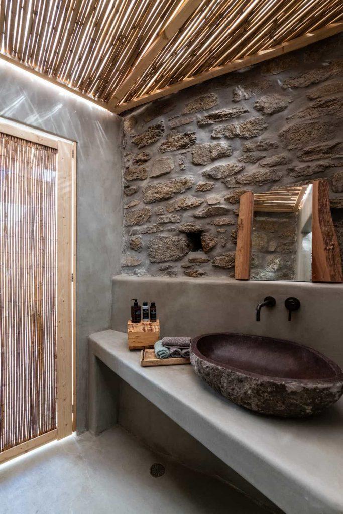 Mykonos luxury villa Sunny2