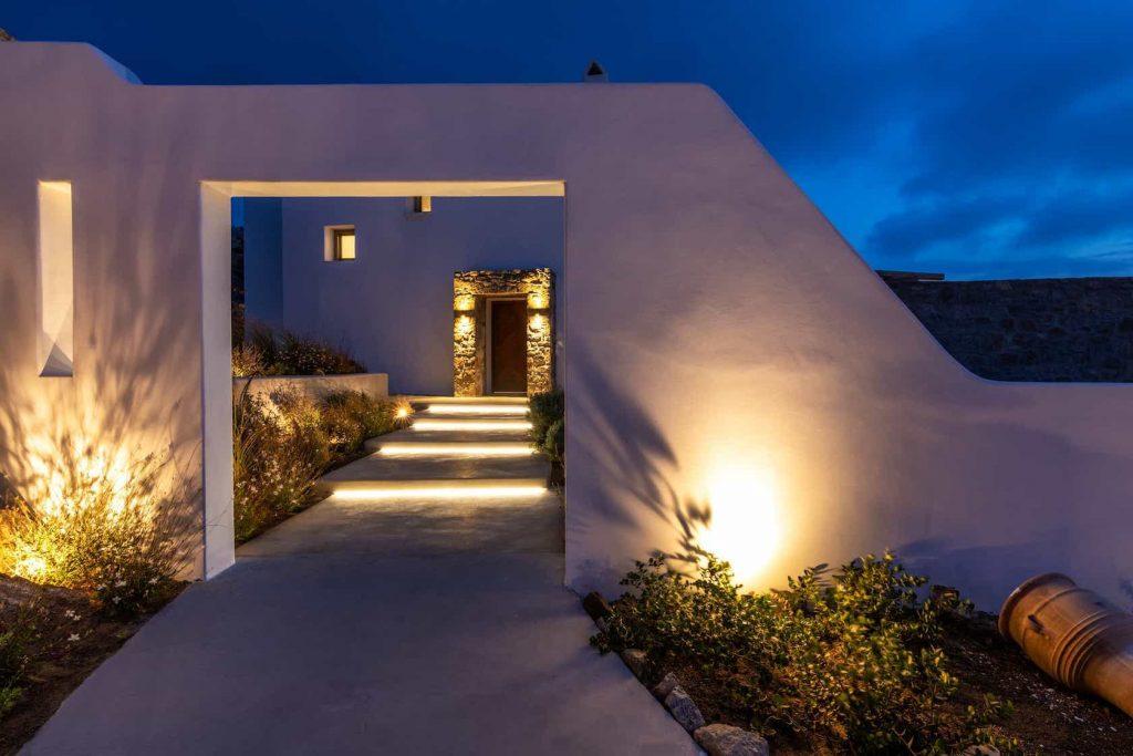 Mykonos luxury villa Sunny21