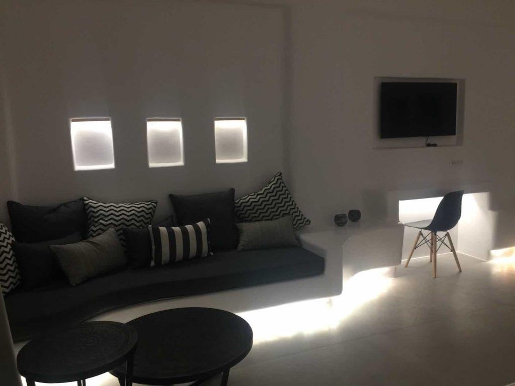 Mykonos luxury villa Sunny28