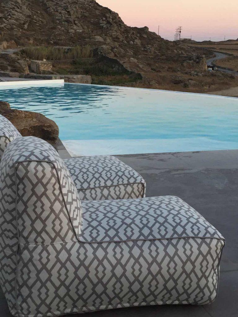 Mykonos luxury villa Sunny3