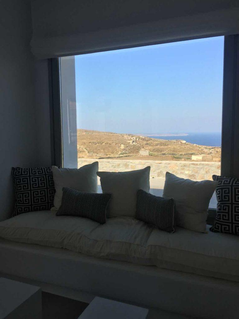Mykonos luxury villa Sunny30