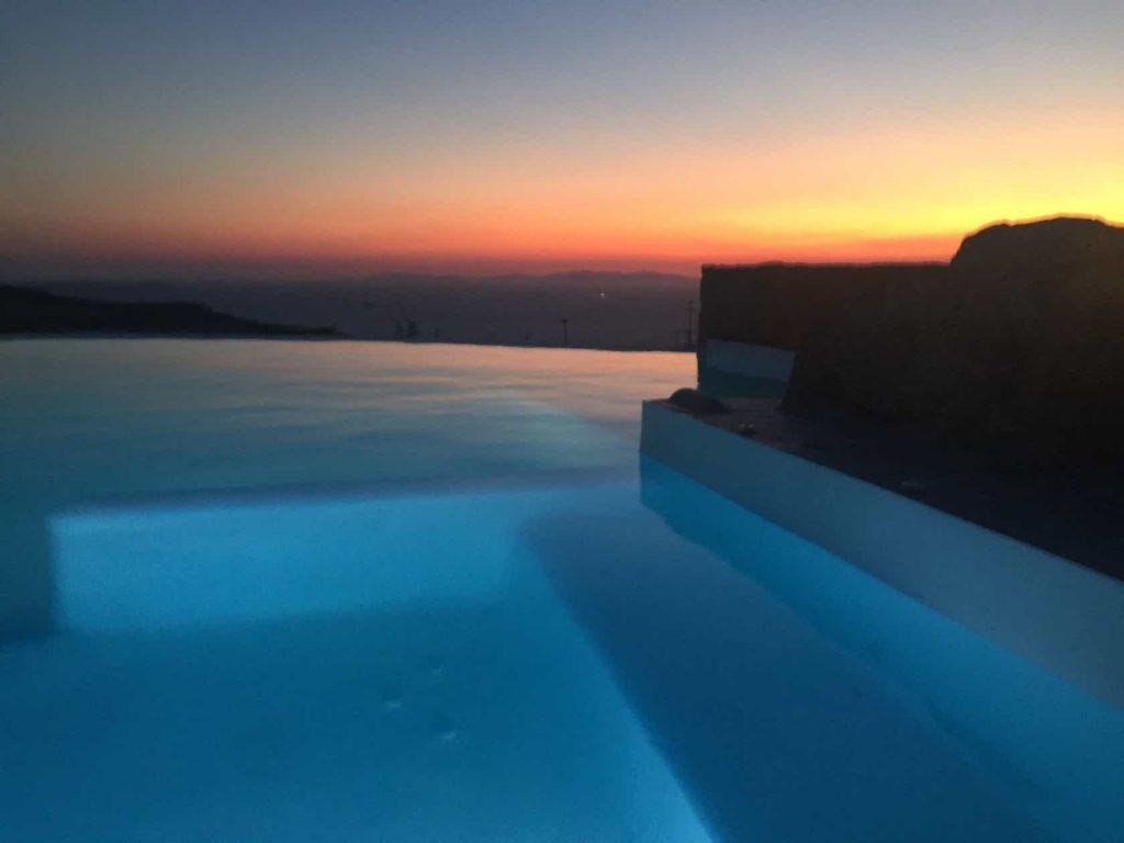 Mykonos luxury villa Sunny35
