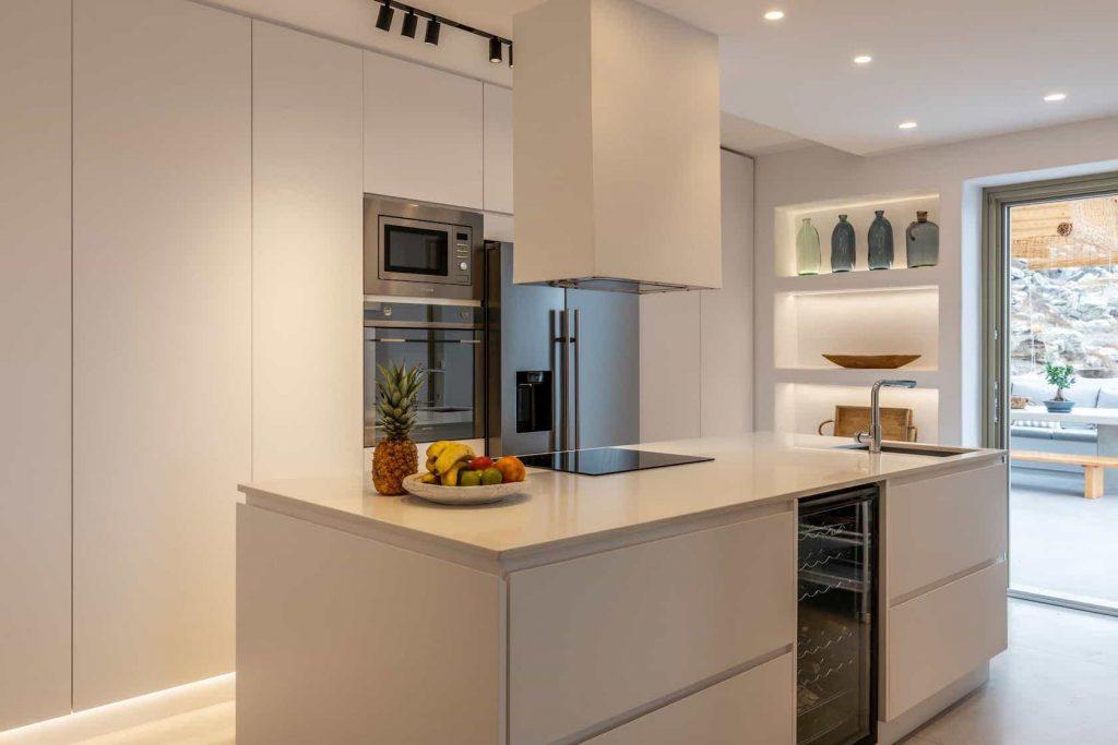 Mykonos luxury villa Sunny6
