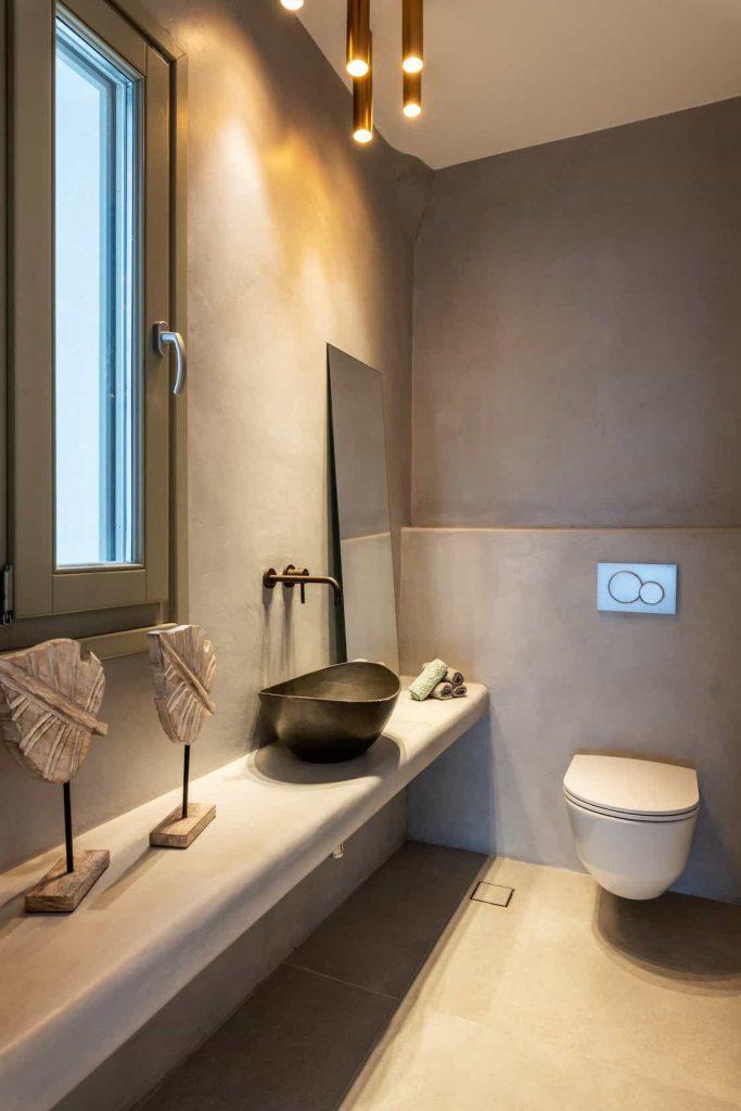 Mykonos luxury villa Sunny7
