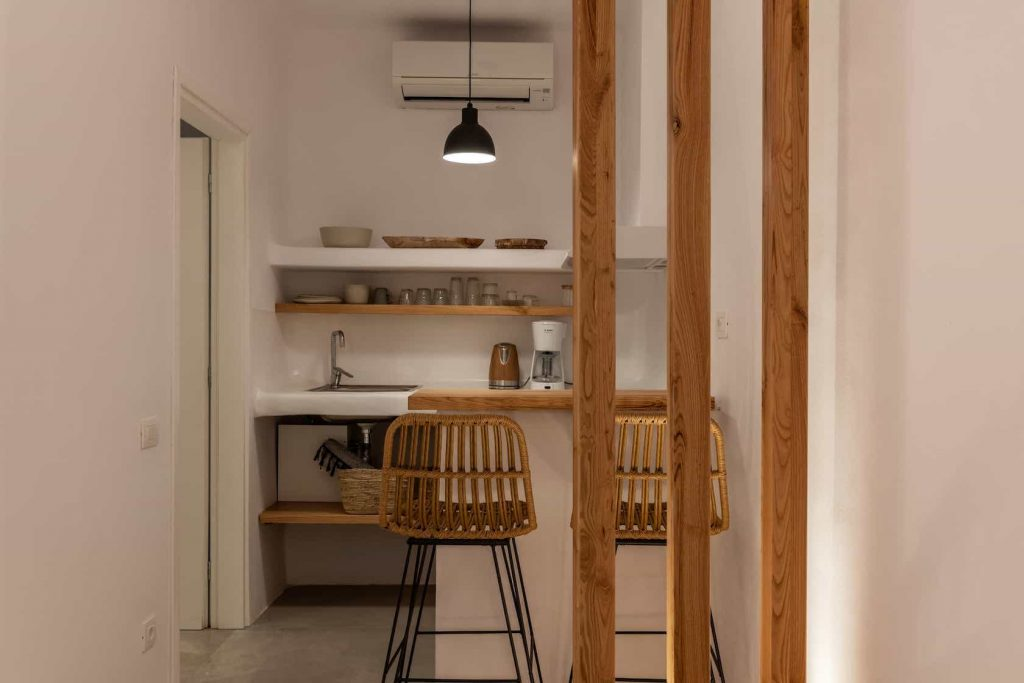 Mykonos luxury villa Sunny8