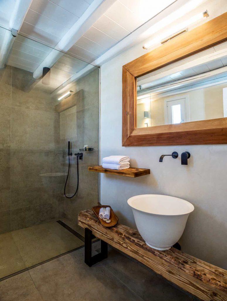 Mykonos luxury villa Themeli10