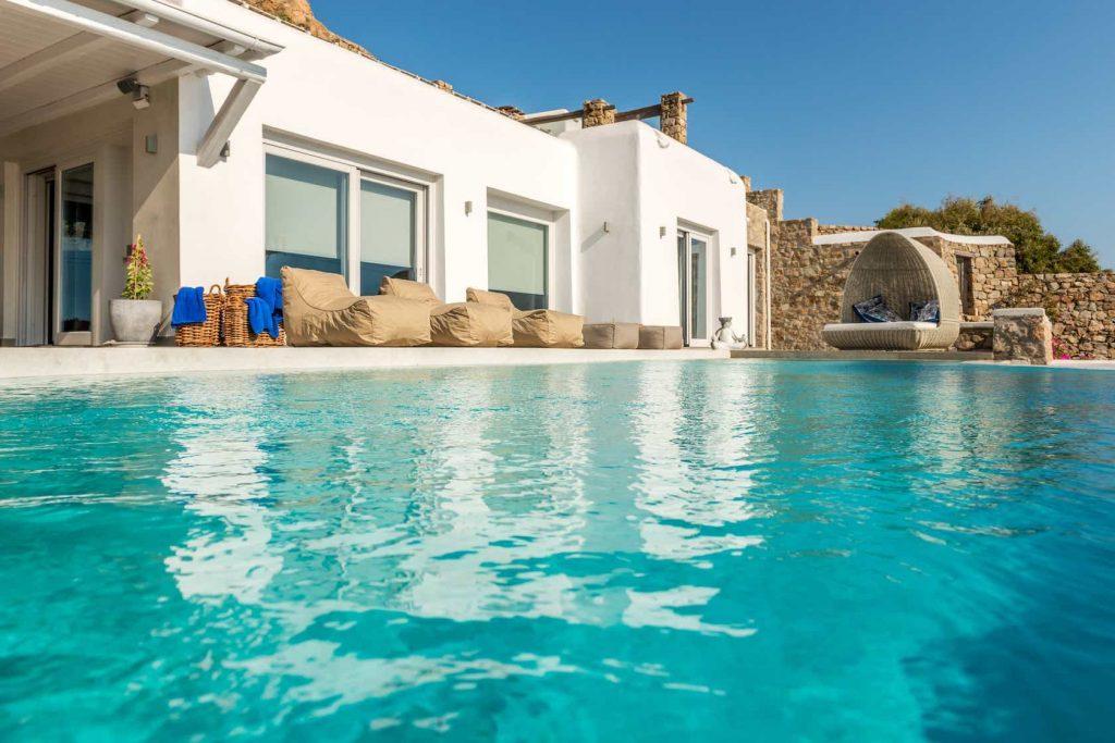 Mykonos luxury villa Themeli13
