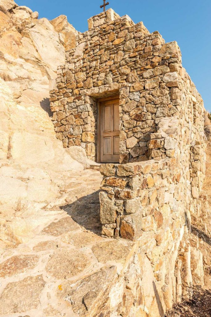 Mykonos luxury villa Themeli14